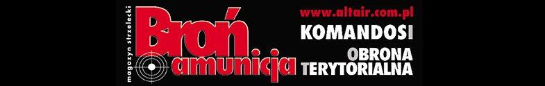 Broń i amunicja - altair.com.pl