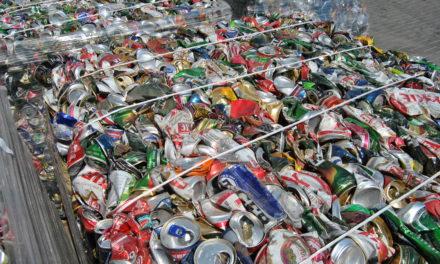 Ambitne plany UE w sprawie recyklingu