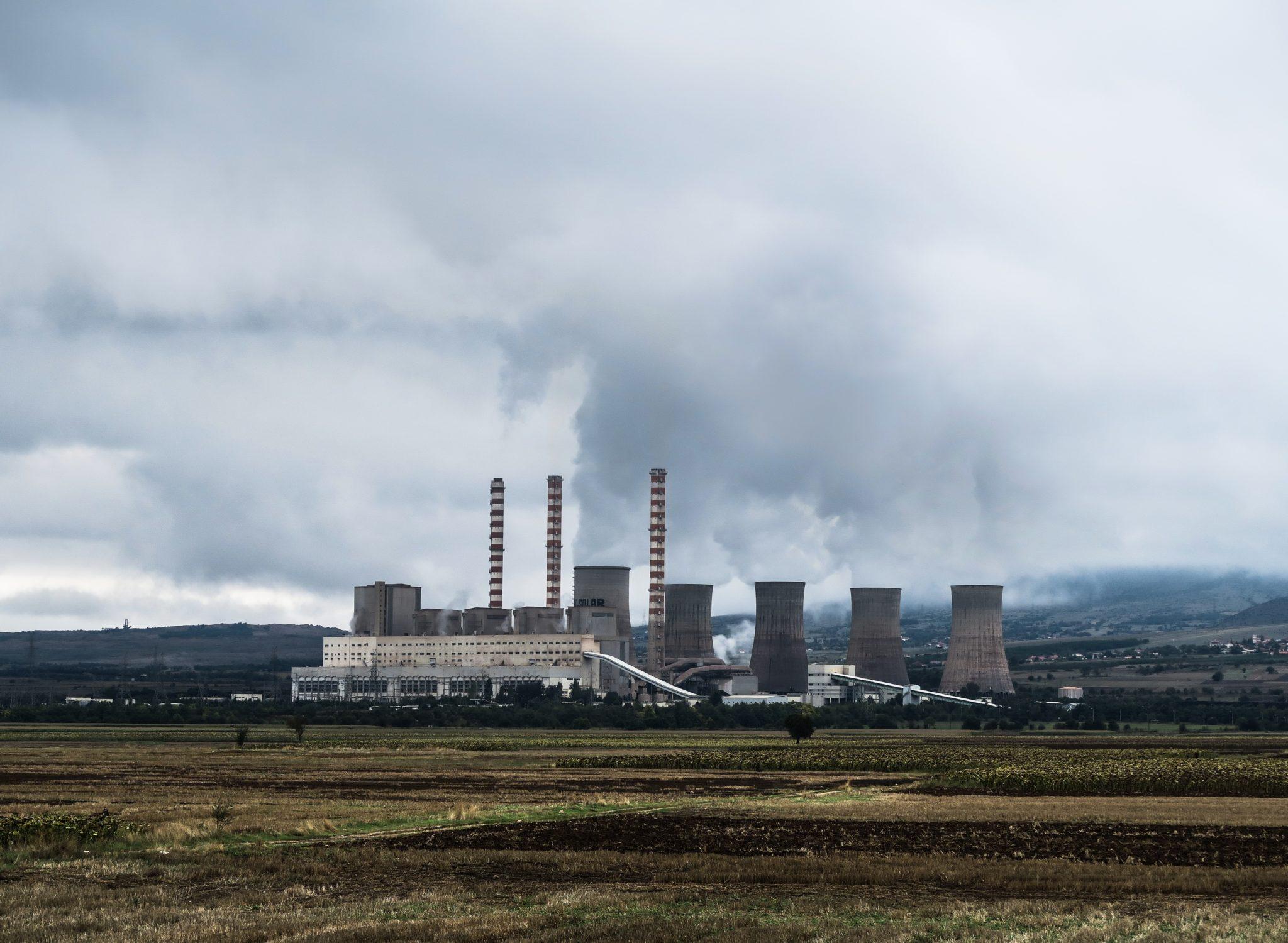 Miliardy na walkę ze smogiem