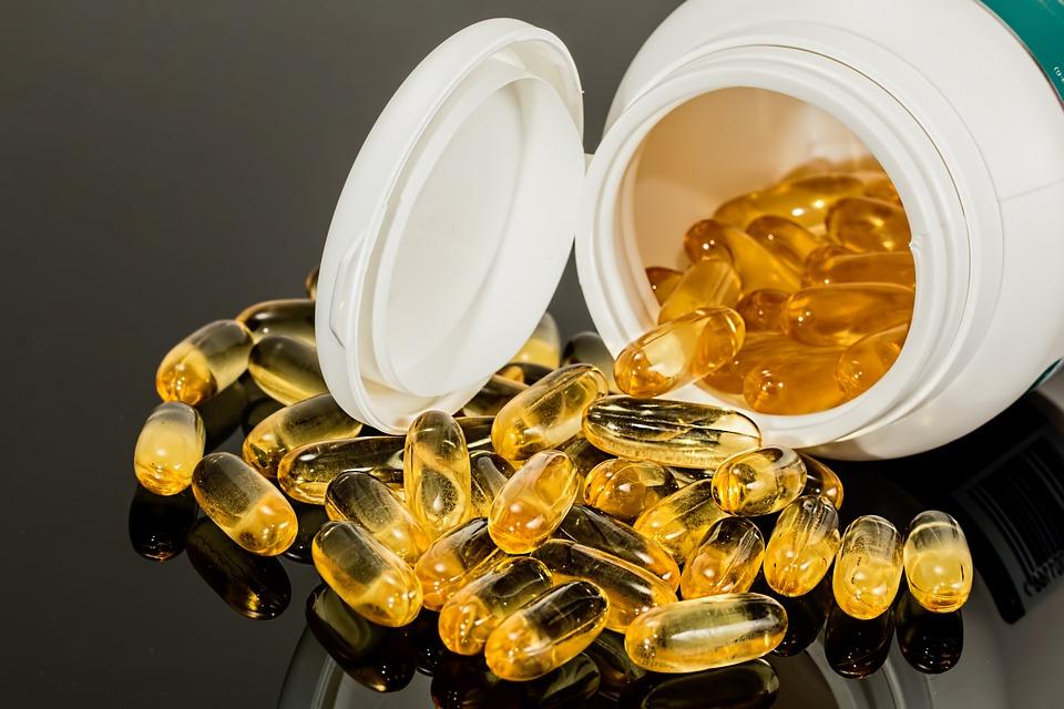 Ważna witamina – witamina D3