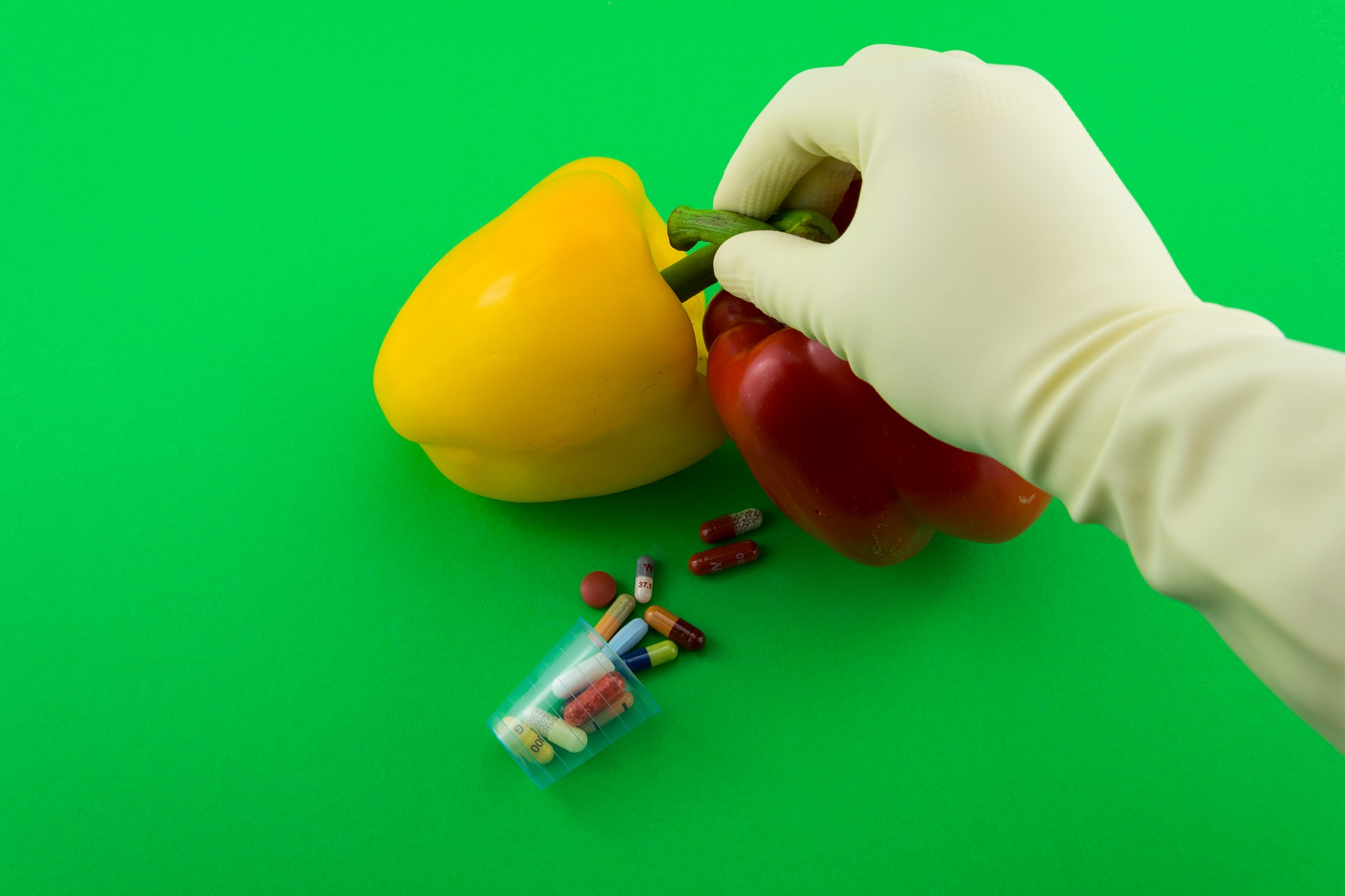 GMO a zdrowie