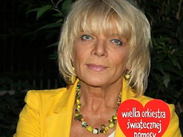 40 lat na scenie – Dorota Stalińska