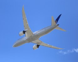 Najdłuższe połączenie lotnicze z Polski