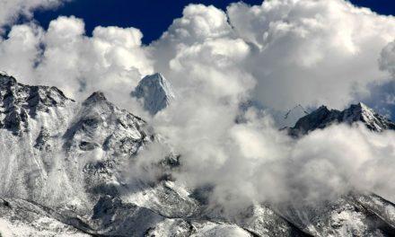 Wyprawa na Broad Peak. Monika Witkowska. Odcinek VIII