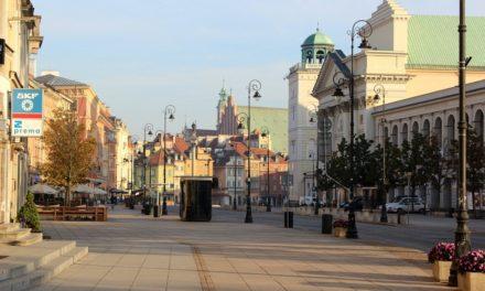 Sekrety Warszawy część XXXI