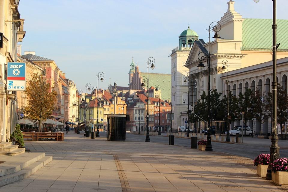 Sekrety Warszawy – historia nieczystości