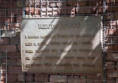 Reduta Kaliska