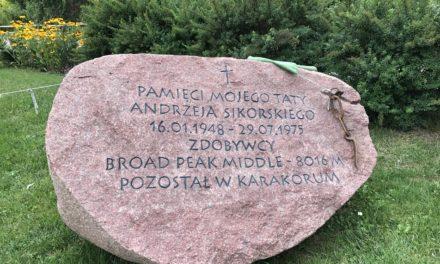 Gałkowo pamięta o tragedii na Broad Peak Middle