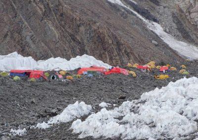 Baza pod K2