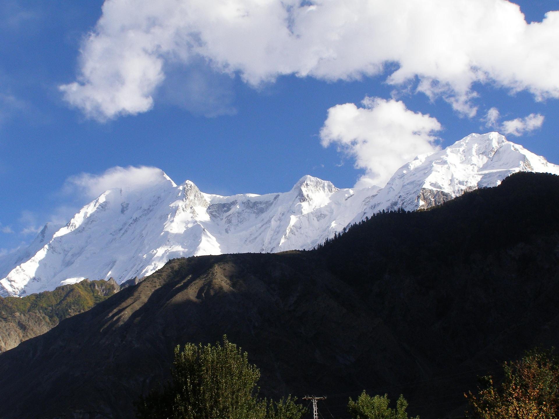 Wyprawa na Broad Peak – Monika Witkowska XIX