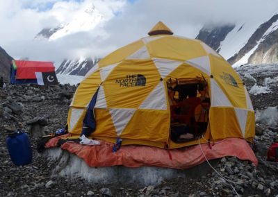 Namiot technologiczny