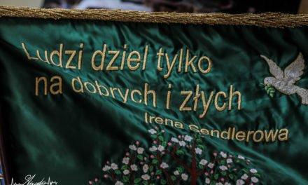 Czego można nauczyć się od patrona szkoły czyli wspomnienie Ireny Sendlerowej. VIDEO