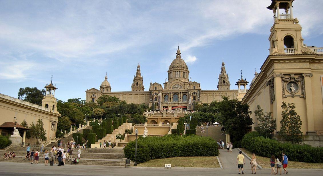 Podróżuj za grosze czyli jak zobaczyć Barcelonę i nie zbankrutować.