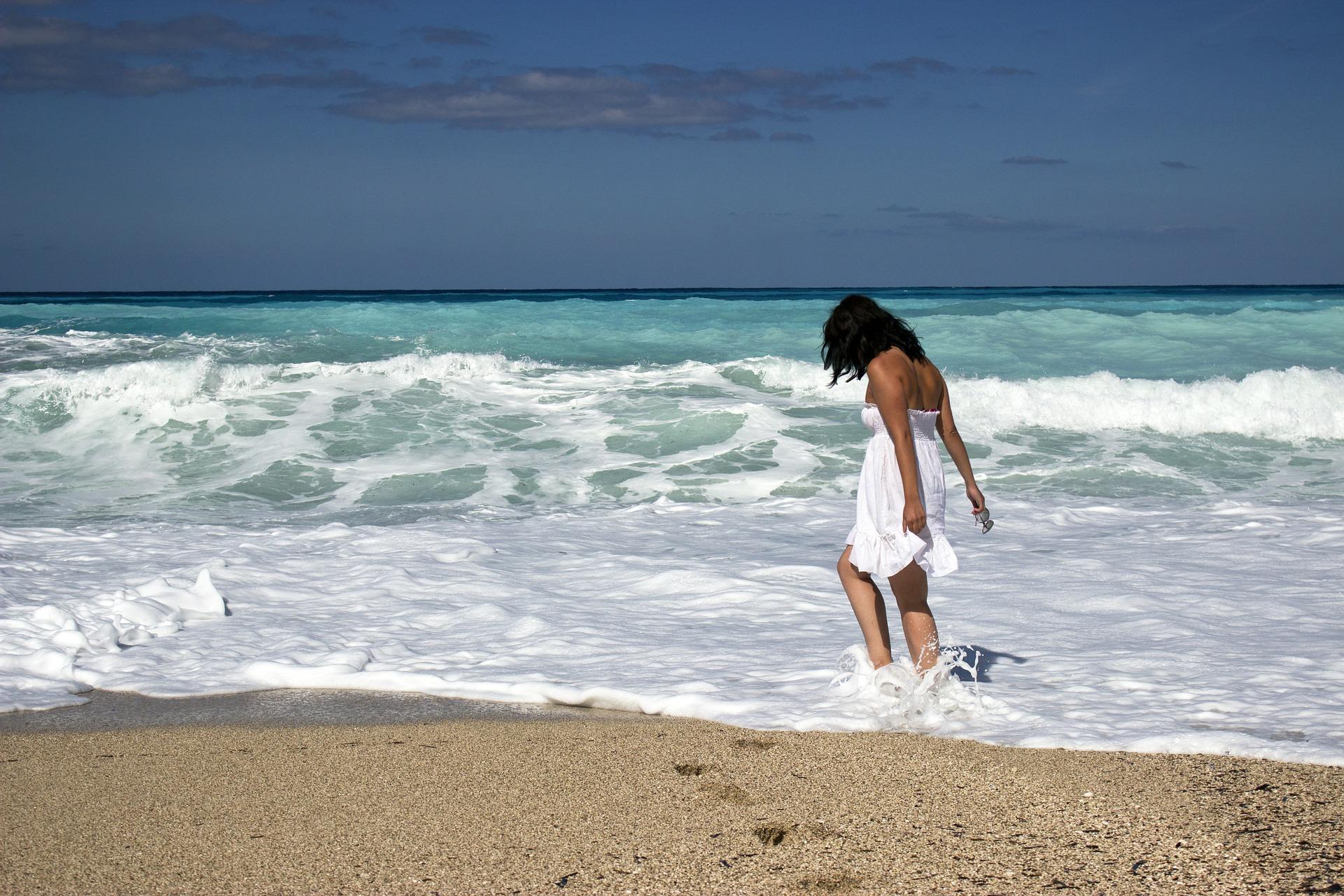Co zrobić aby urlop był udany radzi psycholog.