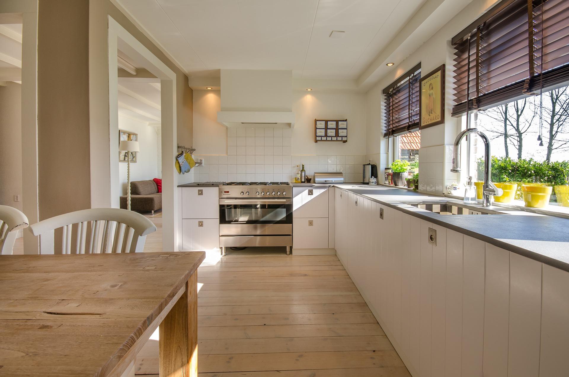 Jak dobrać kuchenkę i pralkę?