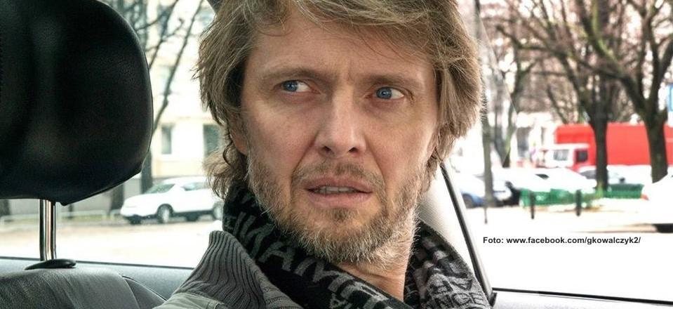 """Pamiętam """"czarny śnieg"""" tak wspomina rodzinny Wałbrzych aktor – Grzegorz Kowalczyk"""