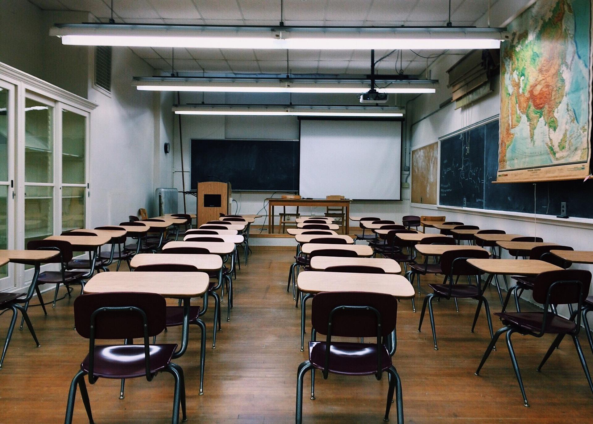 Pierwszy Dzień w szkole i związany z tym stres! – Mirosława Kątna