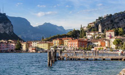 Podróżuj za grosze. Włochy. GALERIA