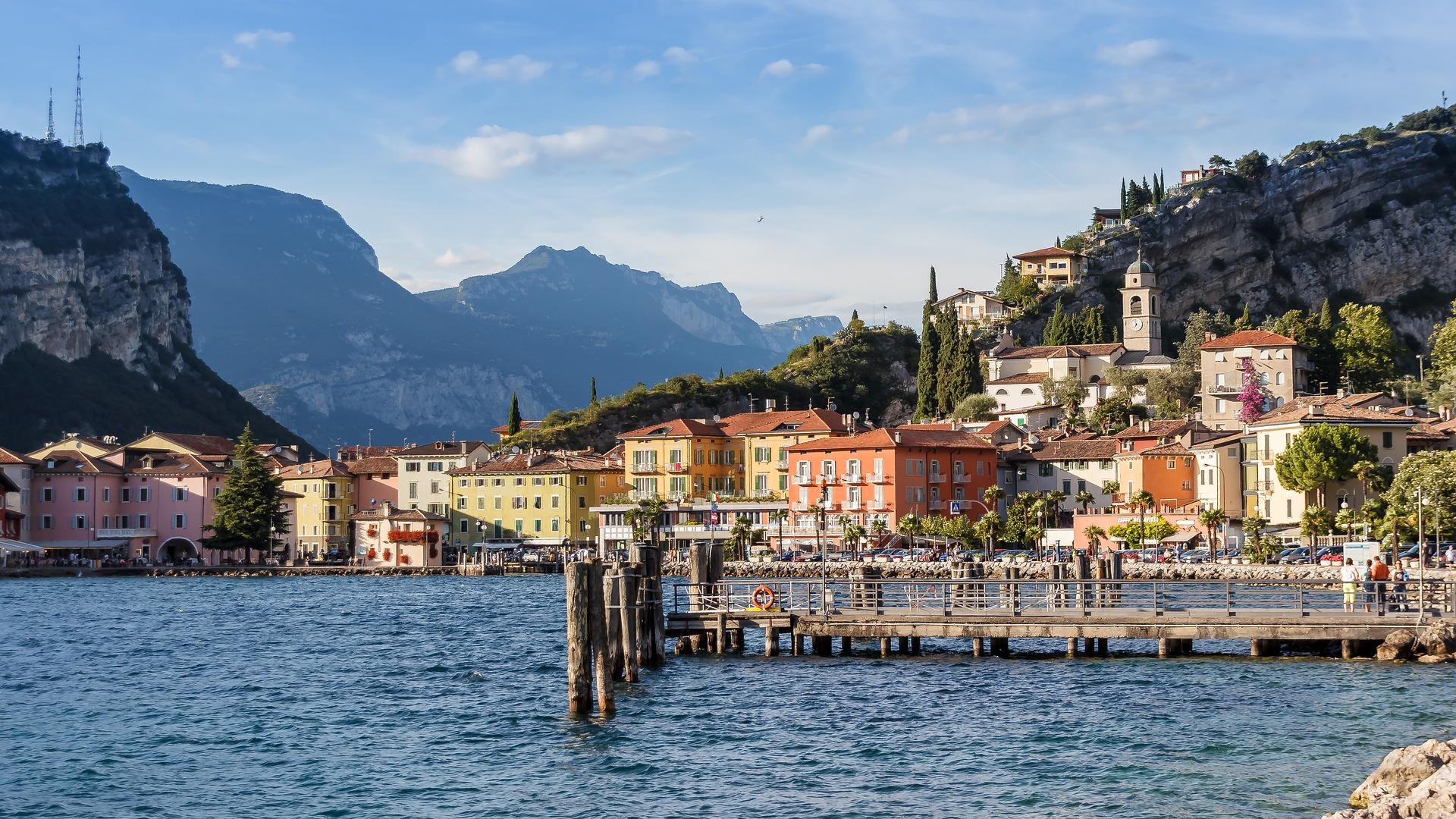 Podróżuj za grosze. Włochy