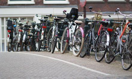 Wypożycz rower będziesz zdrowy VIDEO