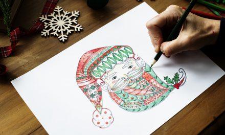 Kto chce list od św. Mikołaja?
