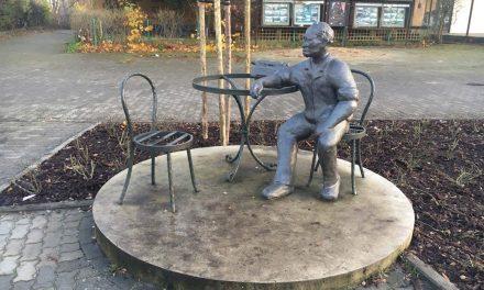 Posiedzieć z Himilsbachem