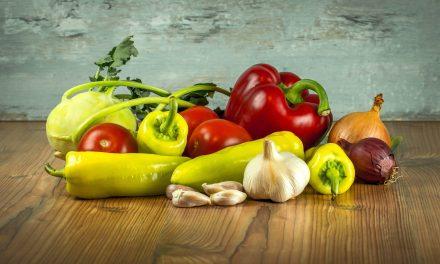 Jakie owoce i warzywa jeść zimą?