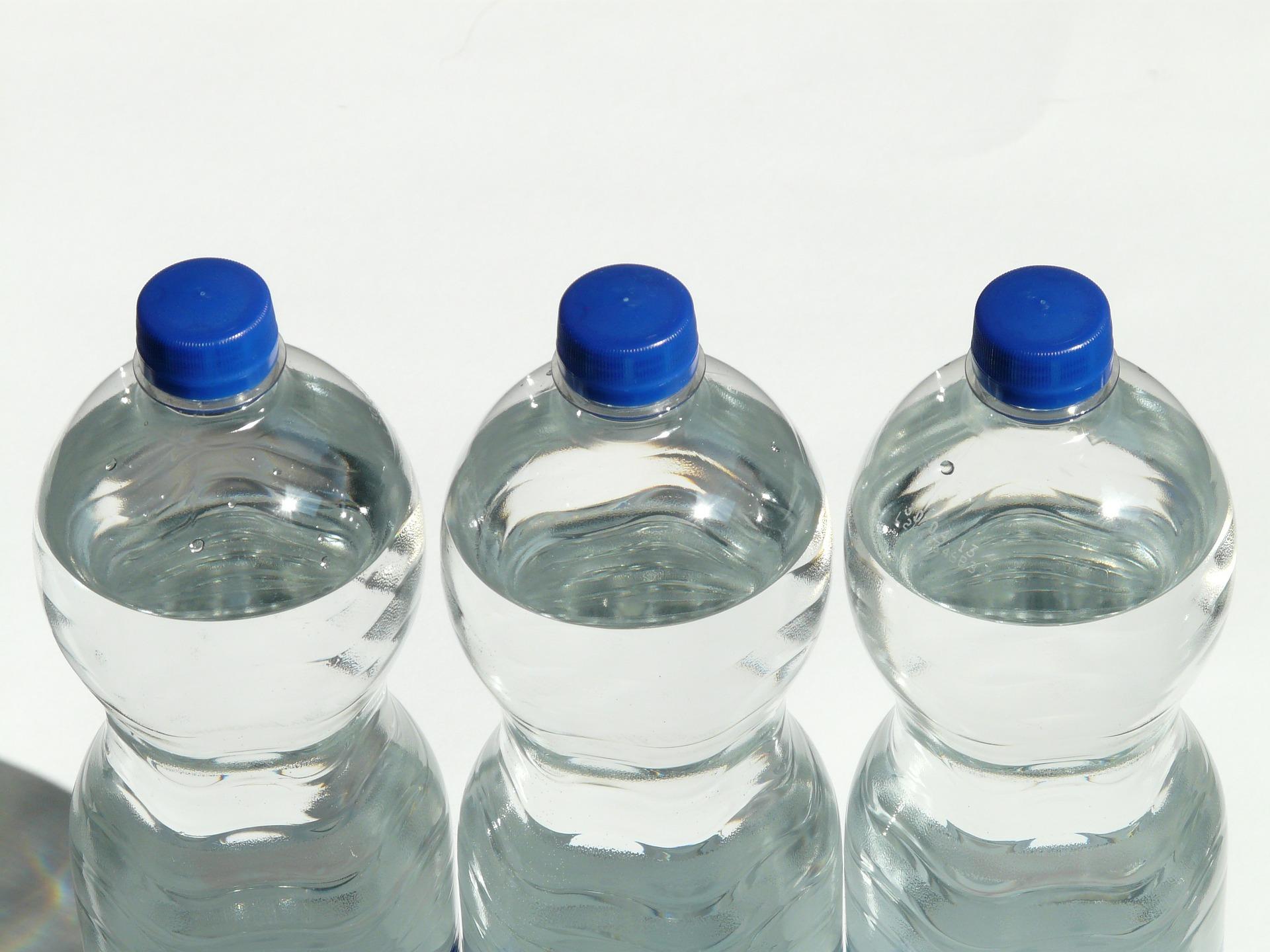 Woda równa się zdrowie
