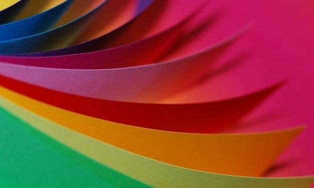 Całe życie z kolorami