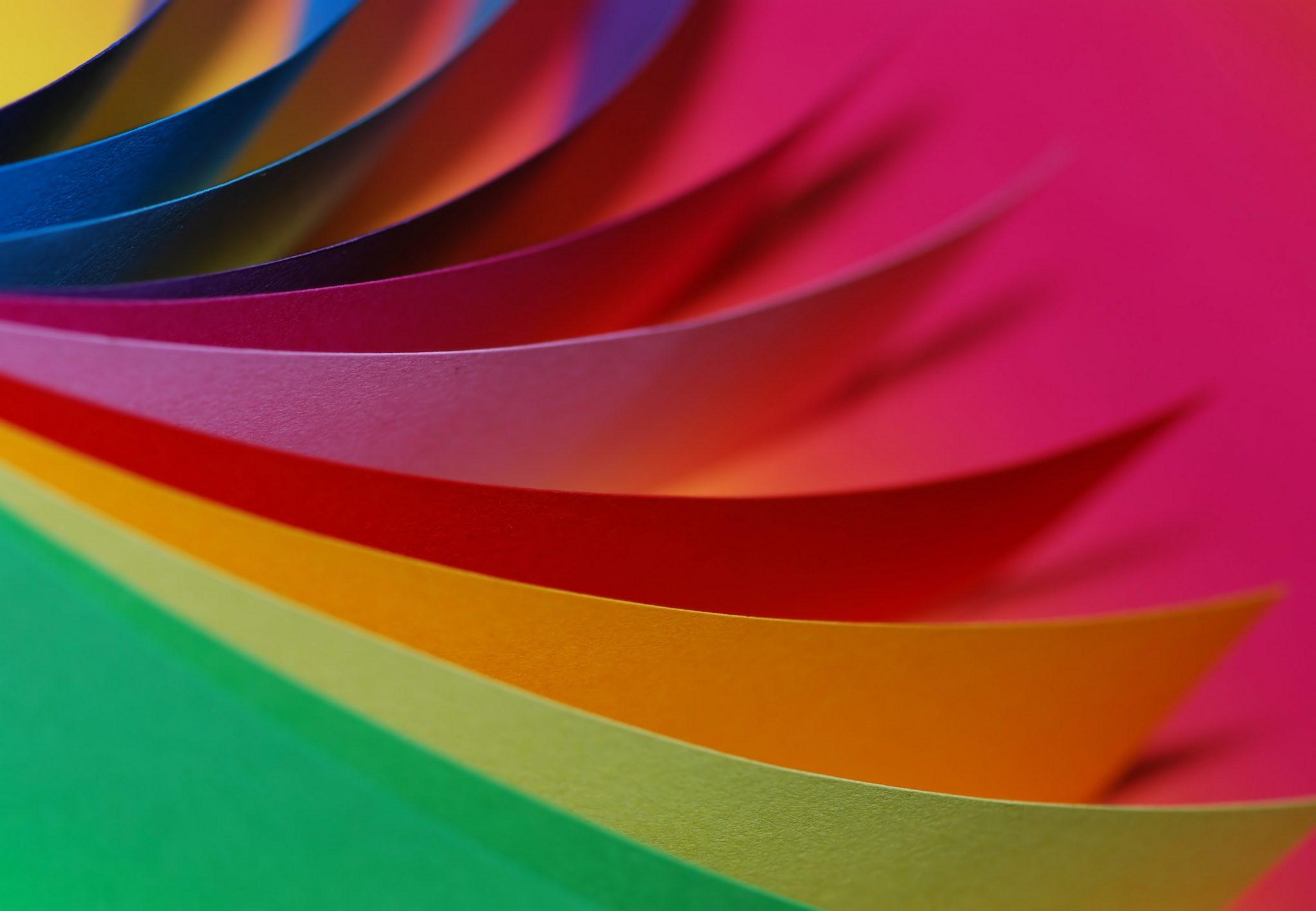 Całe życie z kolorami – Justyna Zwolińska