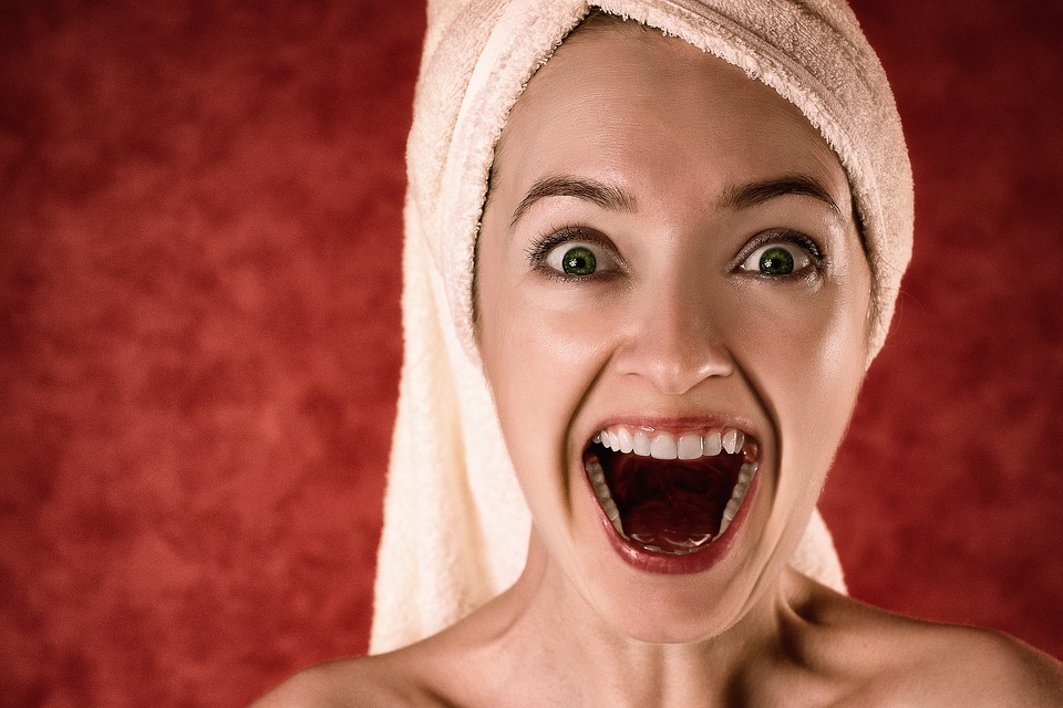 Antyzawałowe szczotkowanie zębów