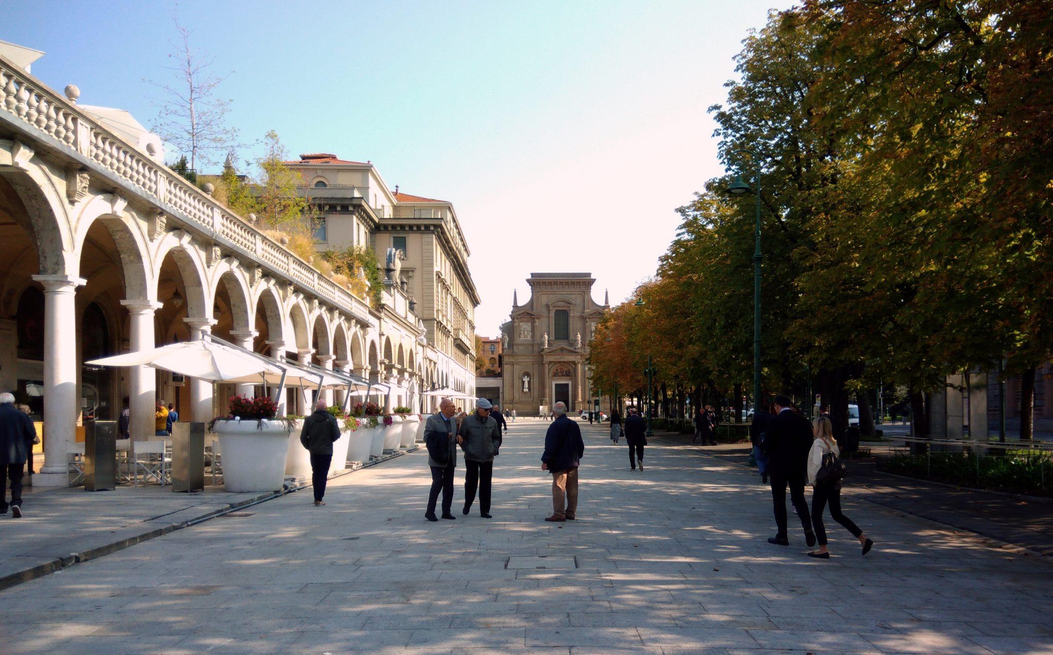 Podróżuj za grosze – skarby Lombardii