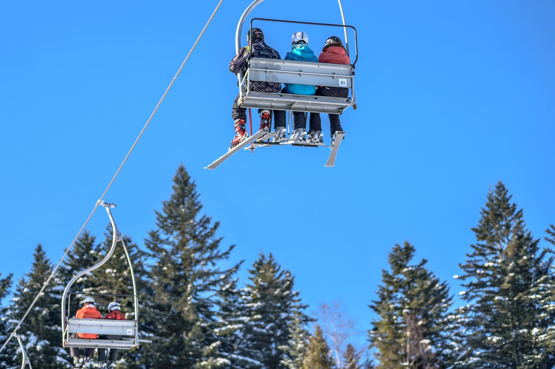 Dokąd na narty w tym roku. Cz. 1