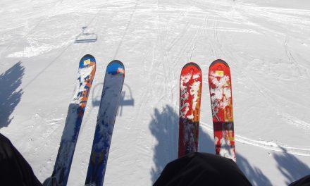 Dokąd na narty w tym roku. Cz. 2