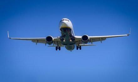 Dokąd latamy najczęściej