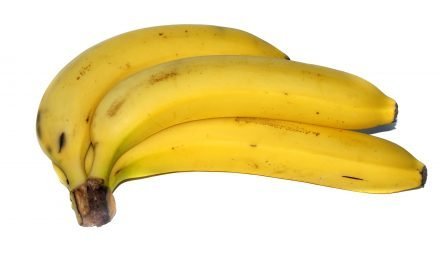 Przeciwzawałowe banany