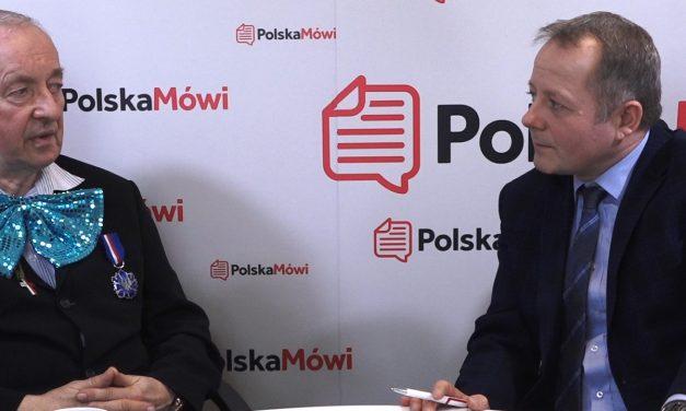 Andrzej Rosiewicz – showman jakiego nie znacie. VIDEO