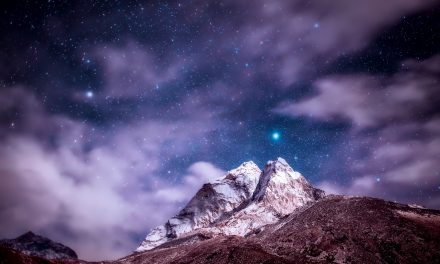 K2 w świetle kamer