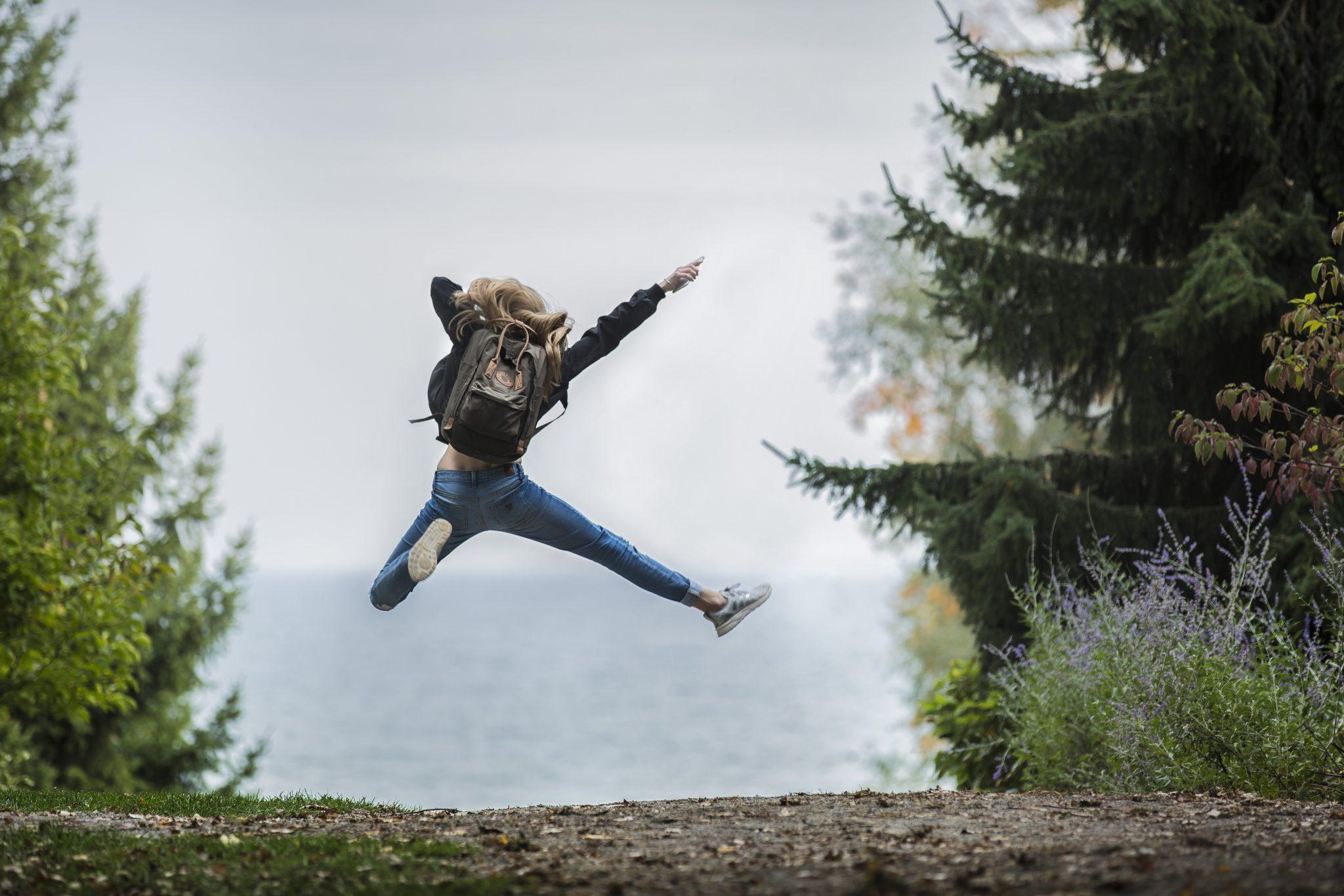 Radość z małych rzeczy – psycholog Sylwia Sitkowska