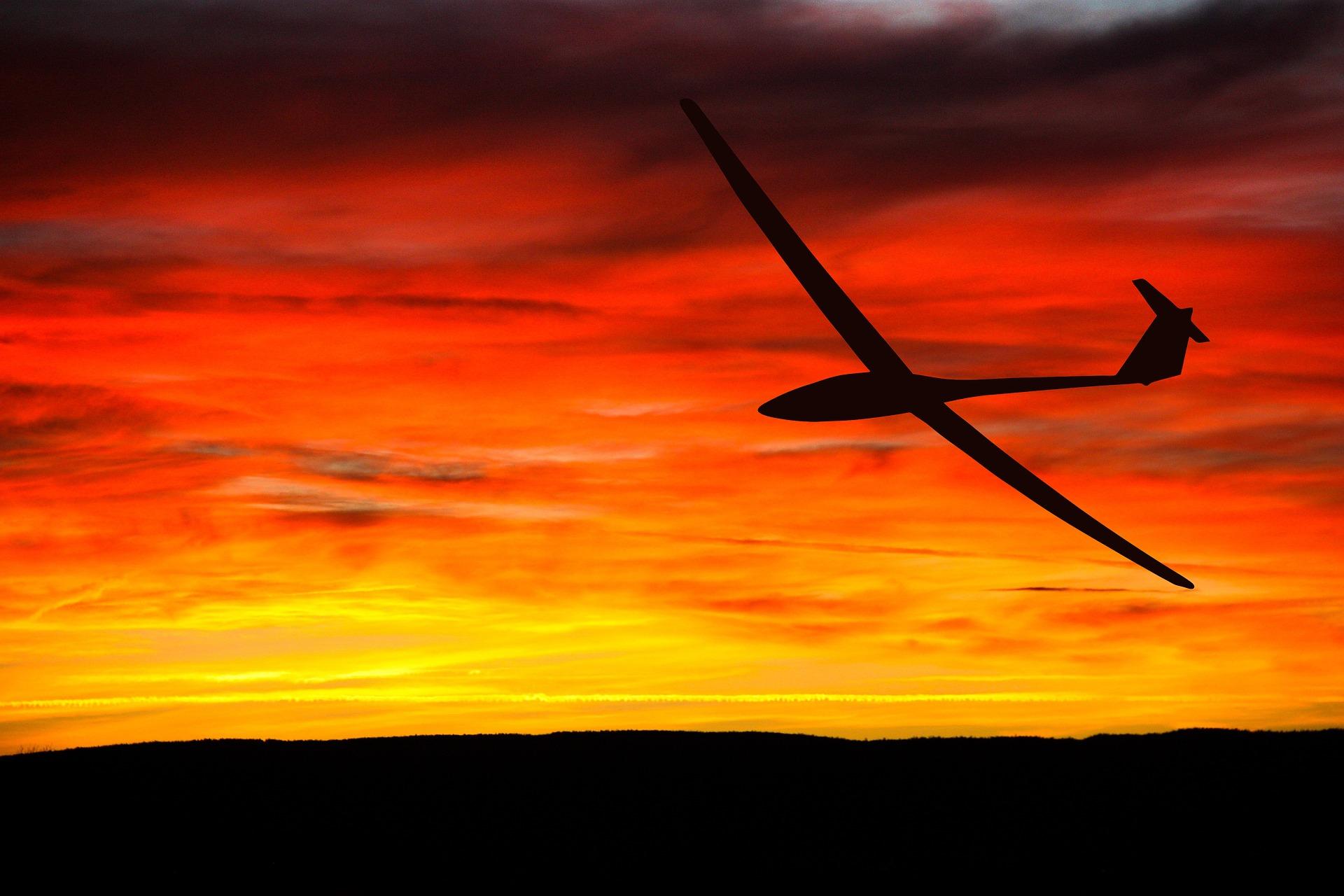 Lot nad chmurami  Sebastiana Kawy