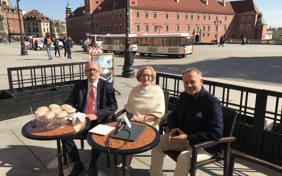 Pierwszy Polsko-Niemiecki Kongres Prawniczy VIDEO