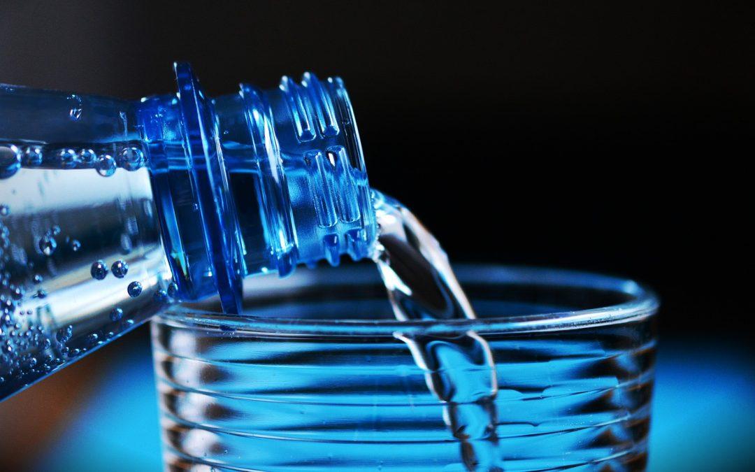 Pij wodę będziesz zdrowy