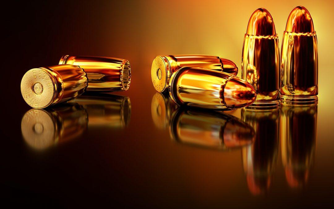 Strzelanina w Teksasie. Jak się zachować w trakcie ataku terrorystycznego? Video