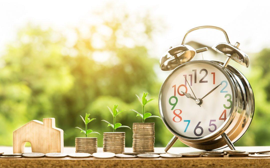 Mieszkanie czy ziemia? W co najlepiej inwestować? Video