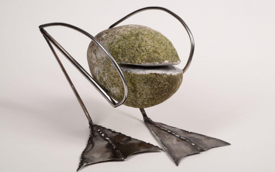 Krzysztof Karewicz rzeźbiarz niezapomnianych form
