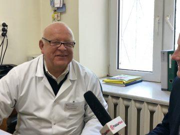 Leki generyczne czyli zamienniki leków – dr Leszek Borkowski