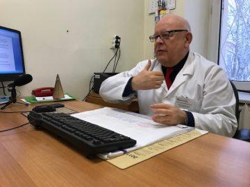 Jak stosować probiotyki ? dr. Leszek Borkowski