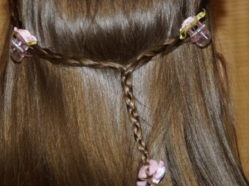 Jaga Hupało – jak dbać o włosy