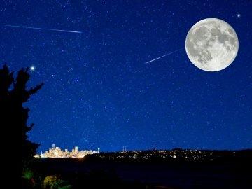 Czy wszystkie gwiazdy świecą? – Karol Wójcicki