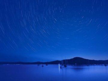 Spektakularne i ciekawe zjawiska na niebie – Karol Wójcicki